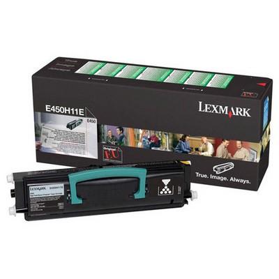 Lexmark E450H11E Toner