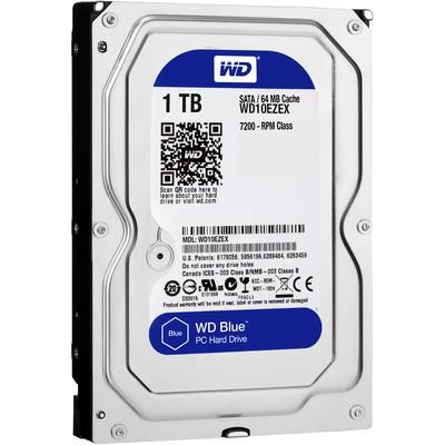 WD Blue 1TB Hard Disk (WD10EZEX)