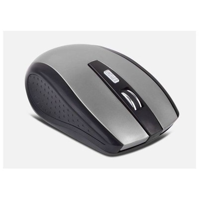 Everest SM-167 Kablosuz Mouse - Gri