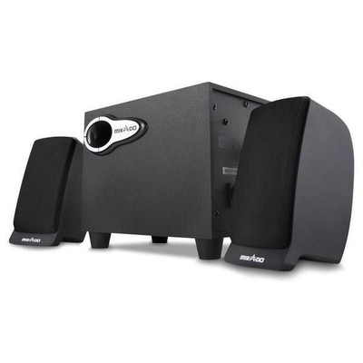 Mikado MD-2012 2+1 Multimedia Speaker