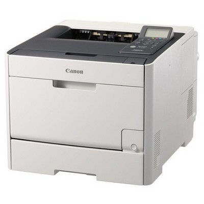 Canon LBP7680CX i-SENSYS Renkli Lazer Yazıcı