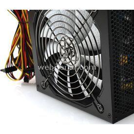 Highpower 750W Smart Bronze 80Plus Bronze 20+4 Pin 14cm Fan AKtifPFC HPC-750-B14S Güç Kaynağı Ünitesi