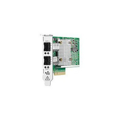 HP 652503-b21 Hp Ethernet 10gb 2p 530sfp+ Adaptör