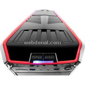Dente INFİNİTY GTX2410 AMD FX4100-8G-500G-AMD6670  Masaüstü Bilgisayar