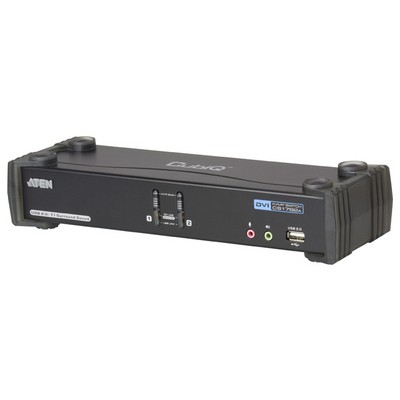 Aten ATEN-CS1782A KVM Switch