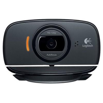 Logitech  960-000721 C525,8MP,Dahili Mikrofonlu HD Webcam
