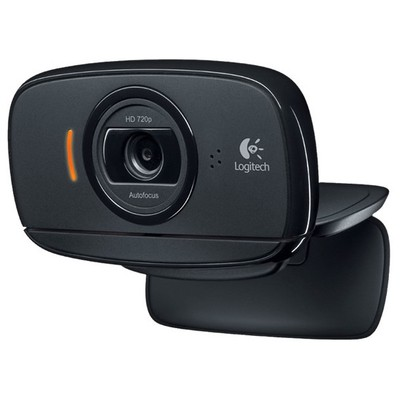 Logitech C525 Portable HD Webcam (960-001064)
