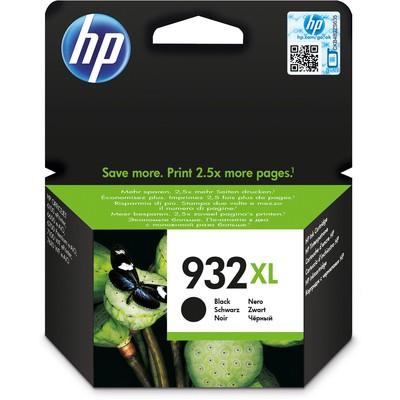 HP 932XL Siyah CN053A Kartuş