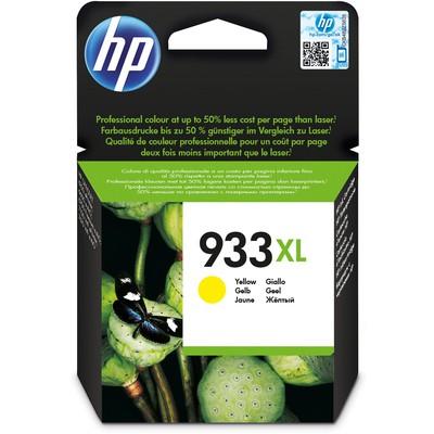 HP 933XL Sarı CN056A Kartuş