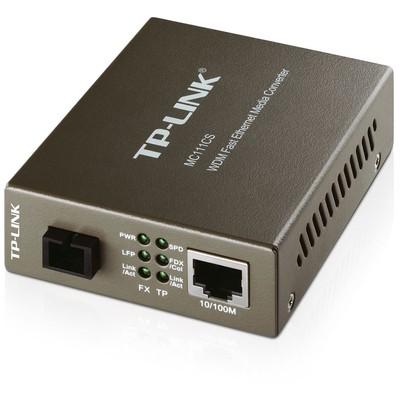 TP-Link MC111CS WDM Fast Ethernet Medya Dönüştürücü