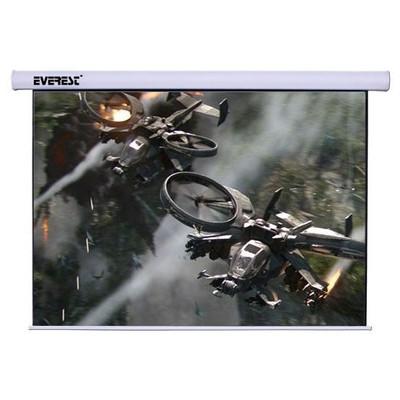 Everest Pseb100 200*200 Storlu Projeksiyon Perdesi Projeksiyon Aksesuarı