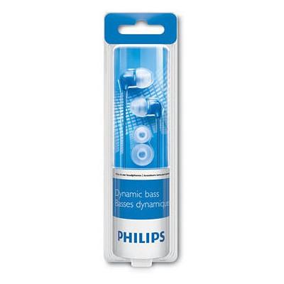 Philips SHE3590BL/10 KULAKİÇİ Mavi Kulak İçi Kulaklık