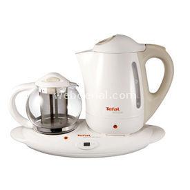 Tefal BK263044 Keyif Çayı Bej Çay Makinesi