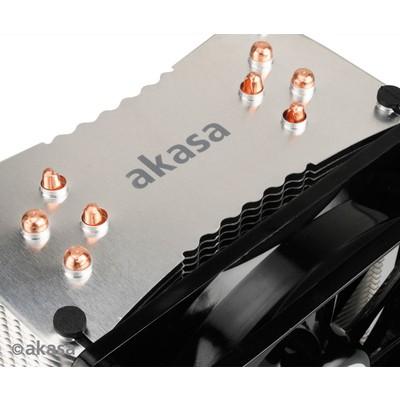 Akasa Nero 3 Premier İşlemci Soğutucu (AK-CC4007EP01)