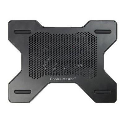 "Cooler Master R9-nbc-xlıt-gp Cm Notepal X-lıte 15.4"" 14cm Fanlı Notebook Soğutucu"