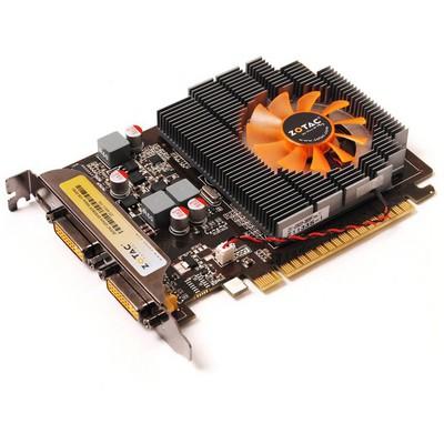 Zotac GEFORCE GT630 SYNERGY, 4 GB, 128 BİT, DDR3, EKRAN KARTI Ekran Kartı