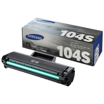 Samsung MLT-D104S Siyah Toner - 1500 Sayfa