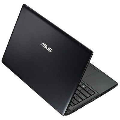 "Asus X55A-SX125D B830 4 GB 320 GB 15.6"" Freedos Laptop"