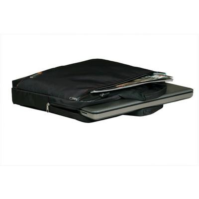 """Classone TL1300 TopLoading 14"""" Laptop Çantası - Siyah"""