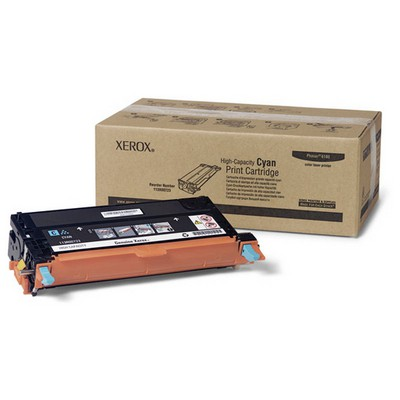 Xerox 113R00723 Mavi Toner