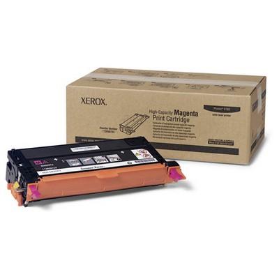 Xerox 113R00724 Kırmızı Toner