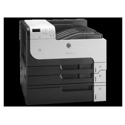HP LaserJet Enterprise M712xh Mono Lazer Yazıcı