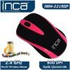 IWM-221RSP Kablosuz Mouse - Pembe