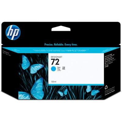 HP 72 Mavi Kartuş C9371A