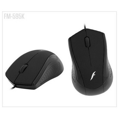 Frisby Fm-595k Optik Usb Siyah Mouse