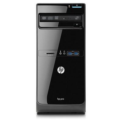 HP PRO 3500 İ3-3220 4GB 500GB DOS TOWER Masaüstü Bilgisayar