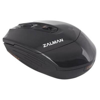Zalman ZM-M500WL Kablosuz Optik Mouse - Siyah