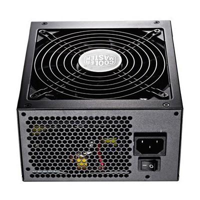 Cooler Master Rs620-spm2e3-eu Cm Silent Pro Mıı 620w 80+ Bronze Tak Çıkar Kablolu 135mm Fanlı Psu Güç Kaynağı