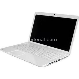 Toshiba Satellite C855-219 i3-2370M 4 GB 750 GB 1 GB VGA 15.6'' Win 8 Laptop