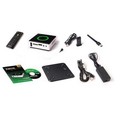 Zotac Zbox Nanoxs Amd E450-uk-wi-fi Barebone(ad11) Mini PC