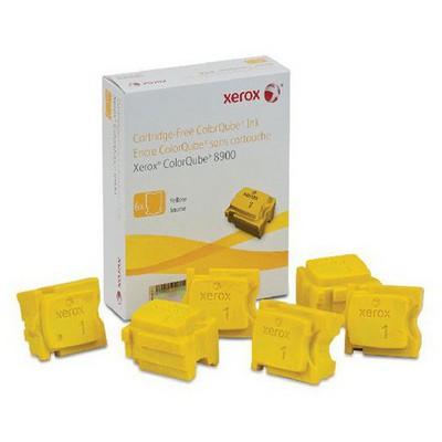 Xerox 108R01024 Sarı Toner