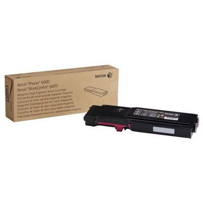 Xerox 106R02234 Kırmızı Toner