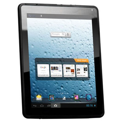 "Artes 9.7"" D9702 1GB-16GB-İPS-ANDROİD 4.1 D9702-SIYAH Tablet"