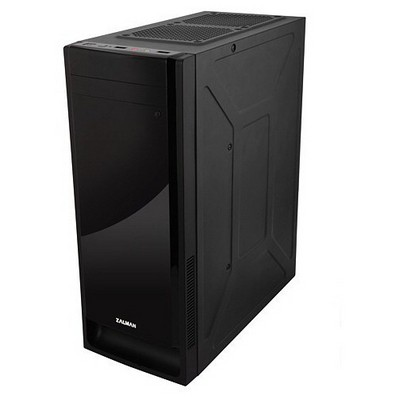 Zalman ZM-T2 Mini Tower Kasa