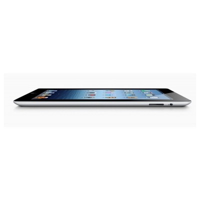 Apple iPad Retina  64GB Wi-Fi+4G Beyaz Distribütör MD527TU-A Tablet
