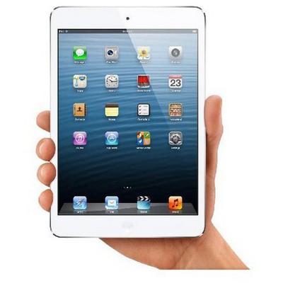 Apple iPad Mini 16GB Wi-Fi Beyaz Distribütör MD531TU-A Tablet