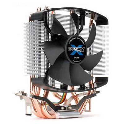 Zalman Cnps5x Intel/amd Uyumlu Cpu Soğutucu Fan
