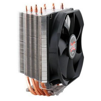 Zalman Cnps11x Performa Intel/amd Cpu Soğutucu Fan