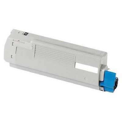 OKI C8600/c8800-c  (43487723) Toner