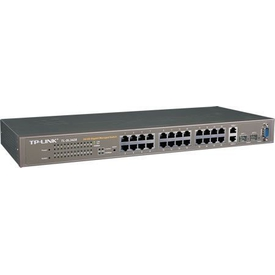Tp-link TL-SL3428 28-port 10/100Mbps Smart Switch