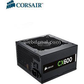 Corsair 600W CX600 CP-9020048-EU GÜÇ KAYNAĞI
