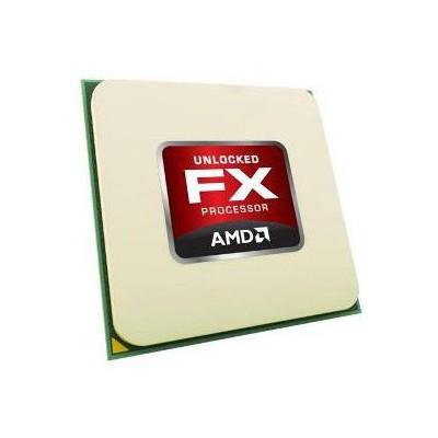 AMD FX-8320 Sekiz Çekirdekli İşlemci