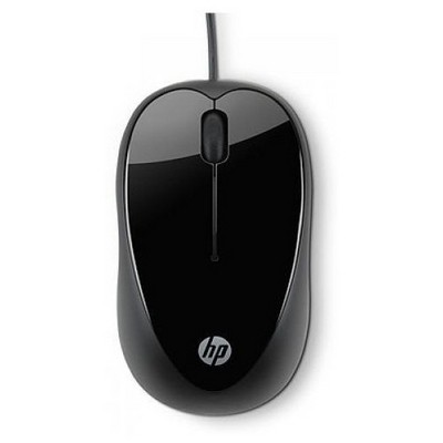 HP X1000 Kablolu Mouse (H2C21AA)