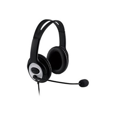 Microsoft LifeChat LX-3000 Kafa Bantlı Kulaklık