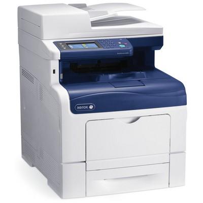 Xerox Workcentre 6605v_dn Ağ Dupleks Yazıcı/fotokopi/tarayıcı/faks/lan Faks/email Lazer Yazıcı