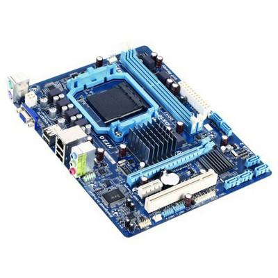 Gigabyte GA-78LMT-S2 AMD Anakart